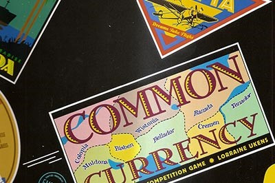 Common Currency
